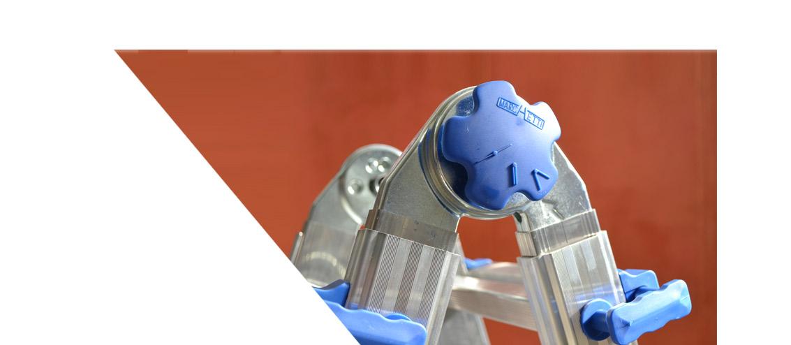Rivenditori Marchetti Mobili.Marchetti Scale E Ponteggi In Alluminio E Acciaio Made In