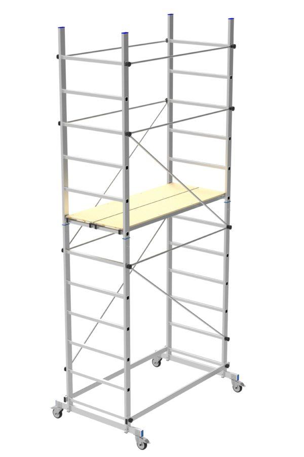 Montaggio STEP 8